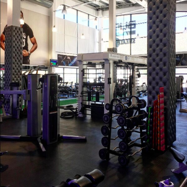 Cape Town BUC Fitness