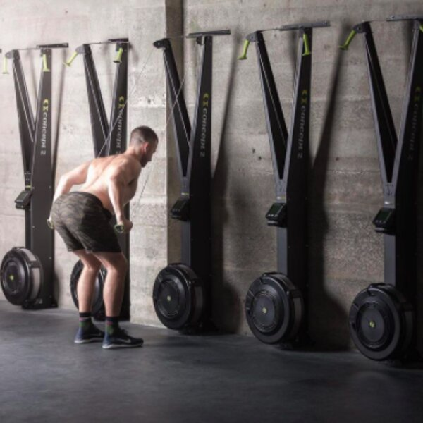 crossfit vancouver