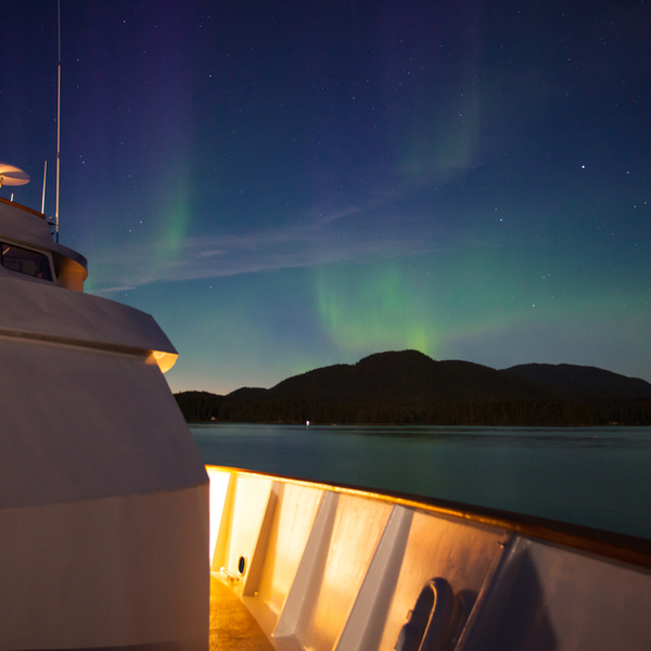 reykjavik northern lights boat tour