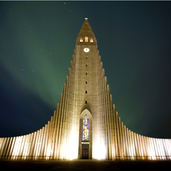 reykjavik northern lights tour