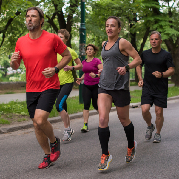 vancouver running