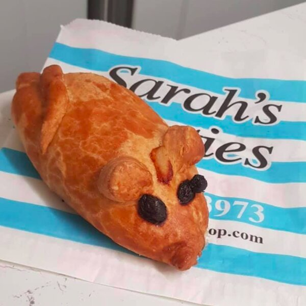 best pasty cornwall