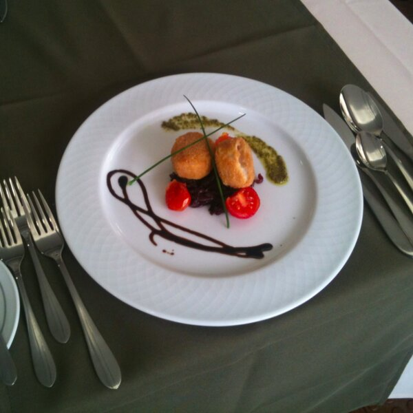 fine dining in funchal madeira