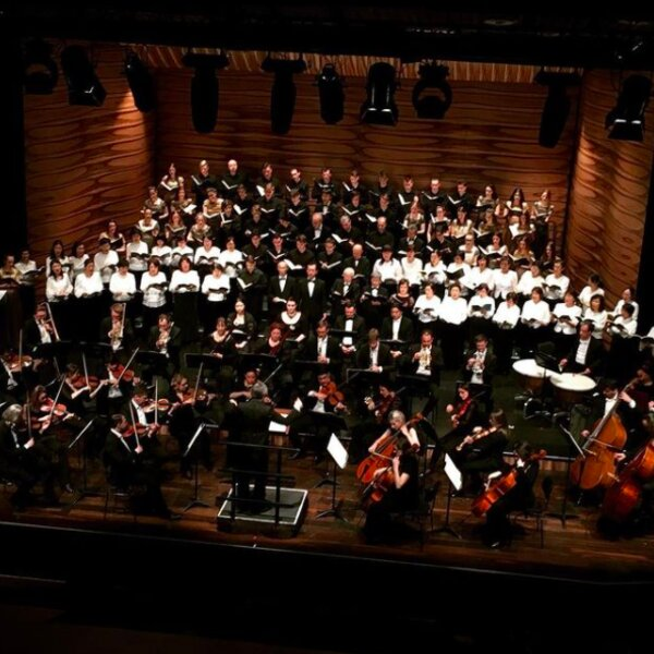 classical music performance in vienna