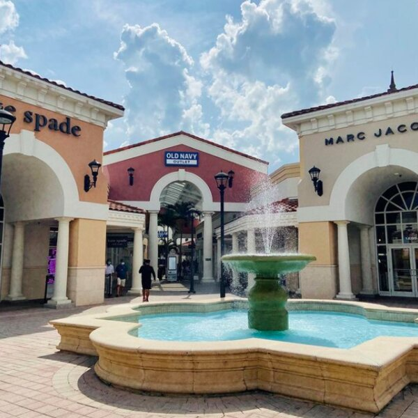shops at orlando international premium outlets mall