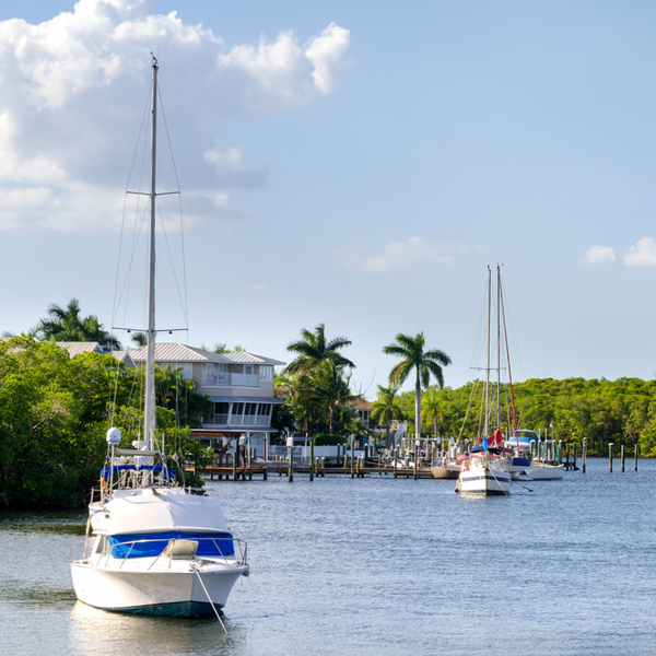 boats in palm bay florida